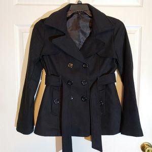 Ambiance Apparel Jackets & Coats - Ambiance Apparel coat size M